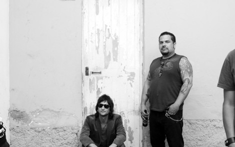 G-3, la banda hardcore punk, celebra sus 30 años