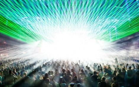 Llega el evento de música electrónica más esperado del año
