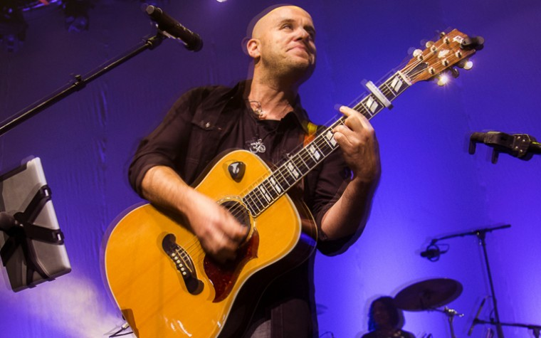 5 Razones para no perderte a GianMarco en concierto