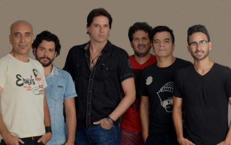 Awua Bar presenta: La Banda de Pedro Suárez Vertiz