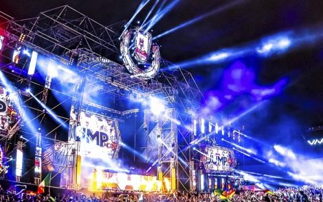Condiciones legales del concurso: Road to Ultra en Lima