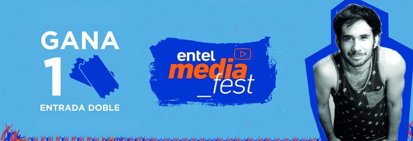 "¡Participa por UNA ENTRADA DOBLE al Entel Media Fest Lima!</h1> <ul class=""postSocial""> <li class=""itemSocialShare""> <a href=""javascript:;"" class=""postSocialFacebook""> <img src=""http://blog.joinnus.com/wp-content/themes/binderpro/images/facebook.png""/> </a> </li> <li class=""itemSocialShare""> <a href=""javascript:;"" class=""postSocialTwitter""> <img src=""http://blog.joinnus.com/wp-content/themes/binderpro/images/twitter.png""/> </a> </li> <li class=""itemSocialShare""> <a href=""javascript:;"" class=""postSocialGoogle""> <img src=""http://blog.joinnus.com/wp-content/themes/binderpro/images/google.png""/> </a> </li> <li class=""itemSocialShare""> <a href=""whatsapp://send?text=Échale un vistazo a este evento '¡Participa por UNA ENTRADA DOBLE al Entel Media Fest Lima!' http://blog.joinnus.com/participa-por-una-entrada-doble-al-entel-media-fest-lima/"" class=""postSocialWhatsapp"" data-action=""share/whatsapp/share""> <img src=""http://blog.joinnus.com/wp-content/themes/binderpro/images/whatsapp.png""/> </a> </li> </ul>"