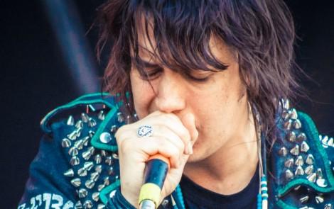 5 canciones de Julian Casablancas que debes escuchar