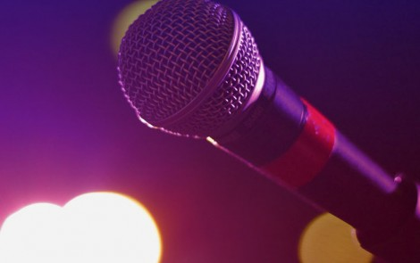 8 funciones de stand up comedy que te harán morir de risa