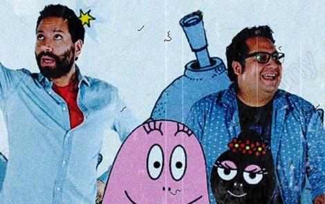 Hijos de Velasco, un show de comedia que no te puedes perder