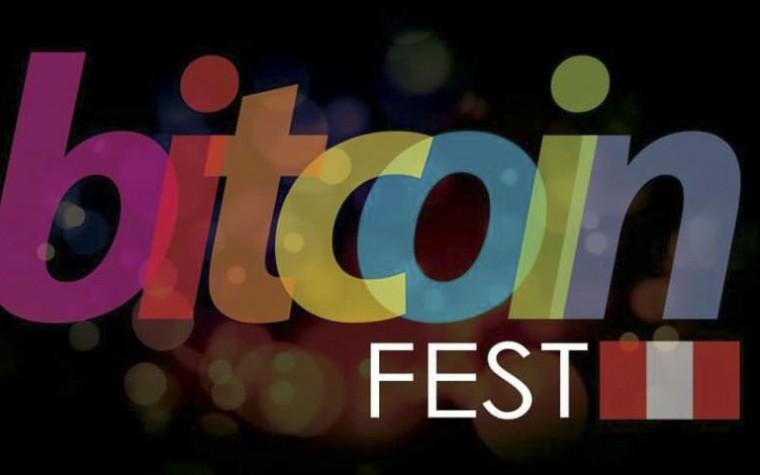 BITCOIN FEST Edición 2017