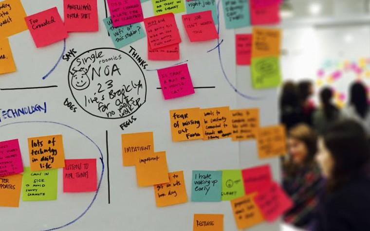 No te pierdas Design Thinking para educadores