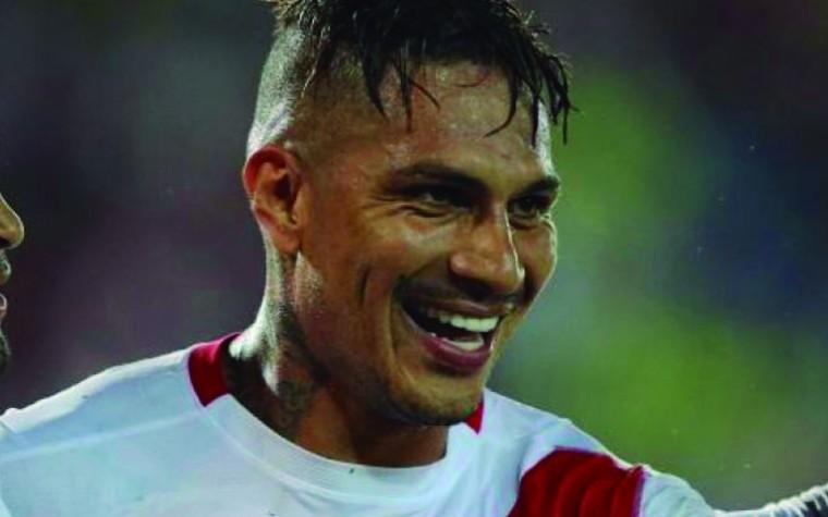 Somos Rusia 2018 ¿Dónde ver el partido Perú vs Nueva Zelanda?