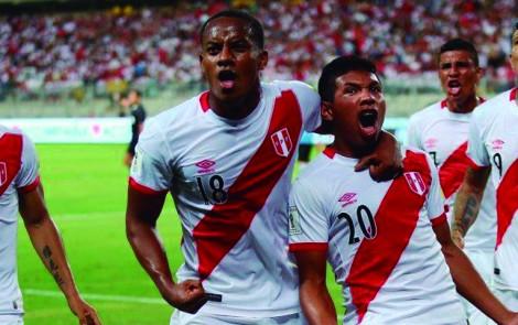 ¿Dónde ver el repechaje? Perú vs. Nueva Zelanda