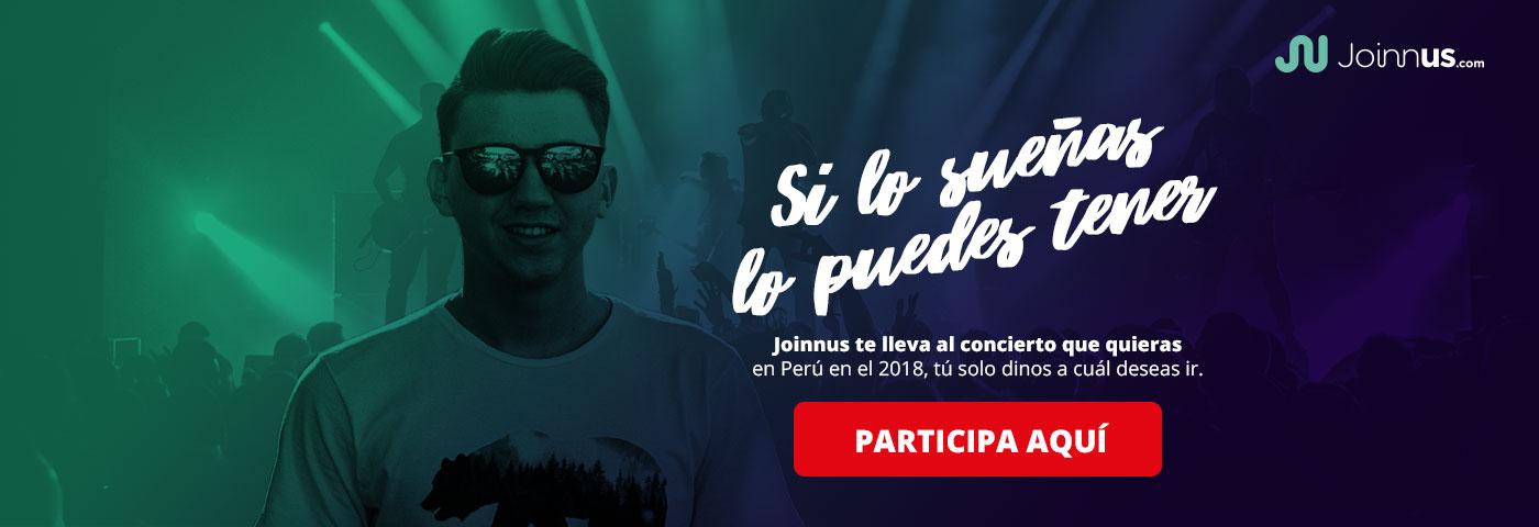 """Condiciones legales del concurso: Joinnus te lleva al concierto que quieras en el 2018</h1> <ul class=""""postSocial""""> <li class=""""itemSocialShare""""> <a href=""""javascript:;"""" class=""""postSocialFacebook""""> <img src=""""http://blog.joinnus.com/wp-content/themes/binderpro/images/facebook.png""""/> </a> </li> <li class=""""itemSocialShare""""> <a href=""""javascript:;"""" class=""""postSocialTwitter""""> <img src=""""http://blog.joinnus.com/wp-content/themes/binderpro/images/twitter.png""""/> </a> </li> <li class=""""itemSocialShare""""> <a href=""""javascript:;"""" class=""""postSocialGoogle""""> <img src=""""http://blog.joinnus.com/wp-content/themes/binderpro/images/google.png""""/> </a> </li> <li class=""""itemSocialShare""""> <a href=""""whatsapp://send?text=Échale un vistazo a este evento 'Condiciones legales del concurso: Joinnus te lleva al concierto que quieras en el 2018' http://blog.joinnus.com/terminos-y-condiciones-de-concurso-joinnus-te-lleva-al-concierto-del-2018/"""" class=""""postSocialWhatsapp"""" data-action=""""share/whatsapp/share""""> <img src=""""http://blog.joinnus.com/wp-content/themes/binderpro/images/whatsapp.png""""/> </a> </li> </ul>"""