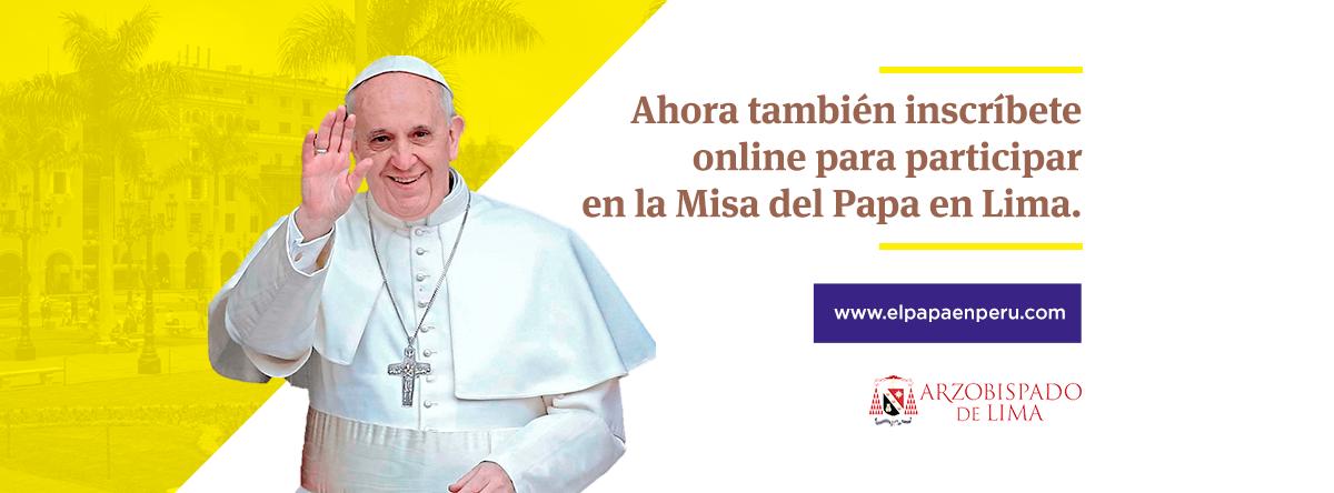 "El papa en Perú 2018, Unidos por la esperanza</h1> <ul class=""postSocial""> <li class=""itemSocialShare""> <a href=""javascript:;"" class=""postSocialFacebook""> <img src=""http://blog.joinnus.com/wp-content/themes/binderpro/images/facebook.png""/> </a> </li> <li class=""itemSocialShare""> <a href=""javascript:;"" class=""postSocialTwitter""> <img src=""http://blog.joinnus.com/wp-content/themes/binderpro/images/twitter.png""/> </a> </li> <li class=""itemSocialShare""> <a href=""javascript:;"" class=""postSocialGoogle""> <img src=""http://blog.joinnus.com/wp-content/themes/binderpro/images/google.png""/> </a> </li> <li class=""itemSocialShare""> <a href=""whatsapp://send?text=Échale un vistazo a este evento 'El papa en Perú 2018, Unidos por la esperanza' http://blog.joinnus.com/el-papa-en-peru-2018-unidos-por-la-esperanza/"" class=""postSocialWhatsapp"" data-action=""share/whatsapp/share""> <img src=""http://blog.joinnus.com/wp-content/themes/binderpro/images/whatsapp.png""/> </a> </li> </ul>"