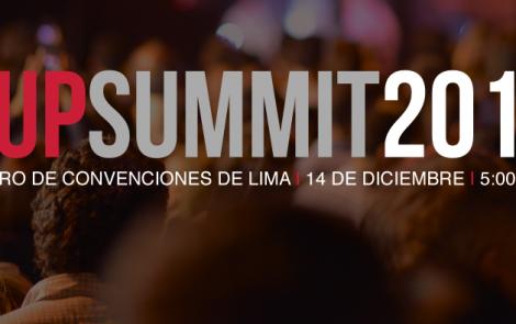 SUP Summit 2017-El encuentro más grande para innovadores