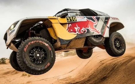 La 40ma. edición del Rally Dakar 2018 y su paso por el Perú