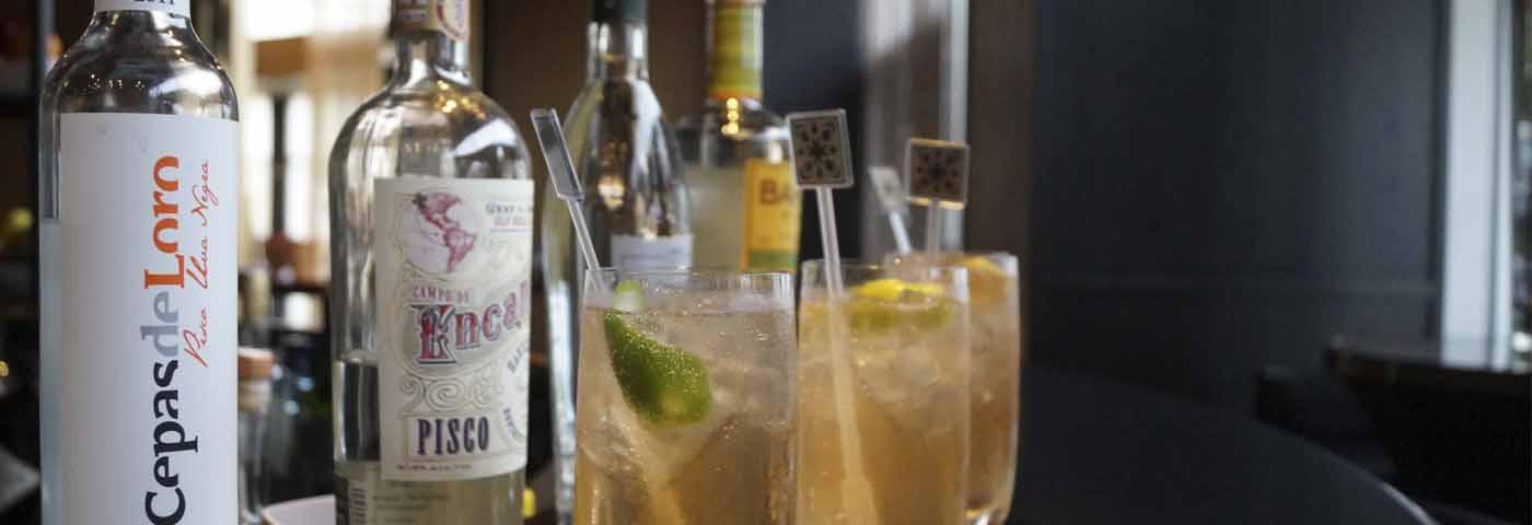 Semana del Chilcano: Visita algunos restaurantes y haz tu propio chilcano en casa