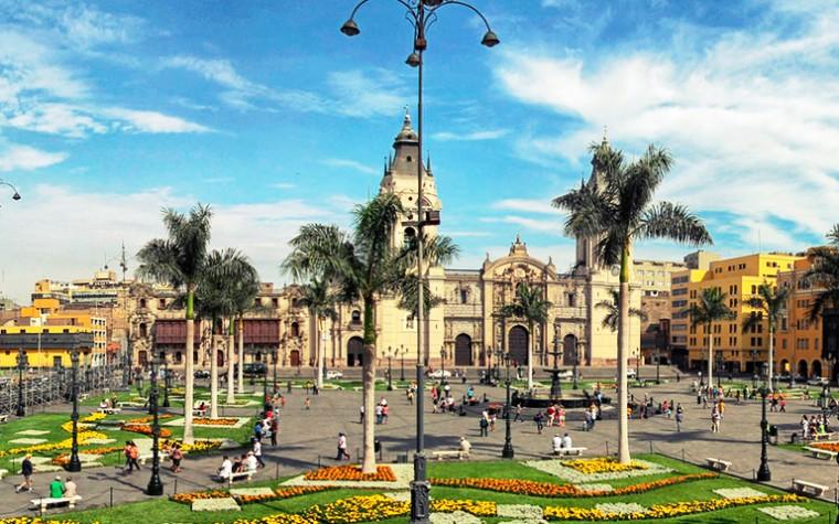 Aniversario de Lima: 5 lugares que debes conocer de esta bella ciudad