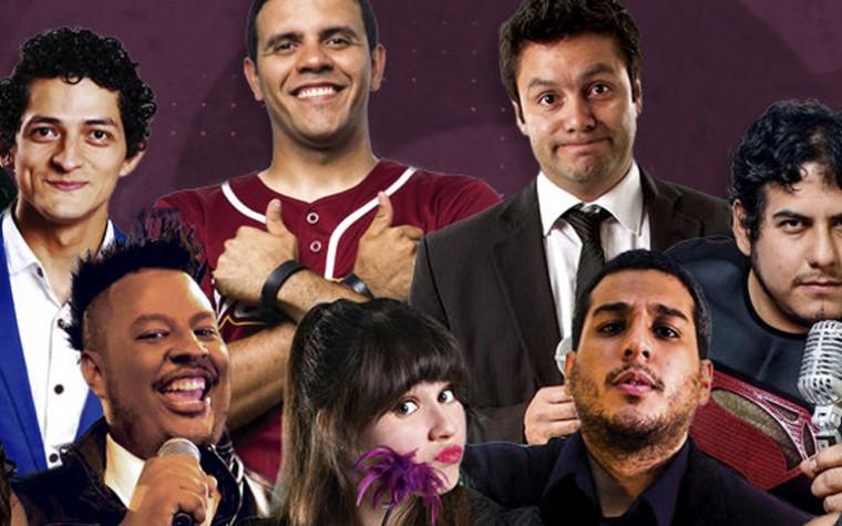 """Lo mejor del Stand-up comedy peruano llega con """"Selección Peruana de Stand-up"""""""