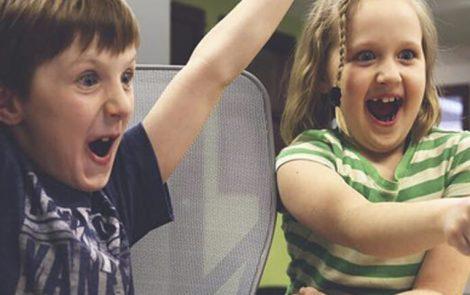 CreaCode lanza talleres para niñas y niños