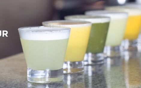 Día del Pisco Sour: Prepara estas recetas y celebra con nosotros