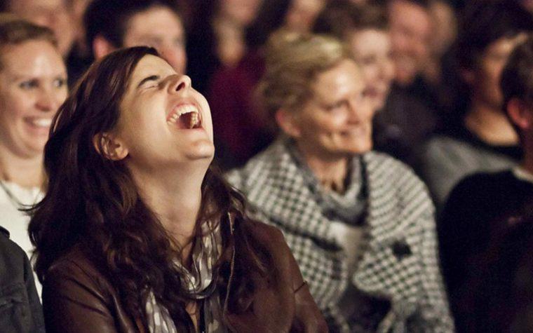 Estos son los shows de comedia que no puedes dejar de ver esta semana