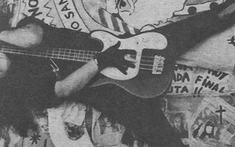 20 bandas y artistas de mujeres peruanas que deberías escuchar . Parte I