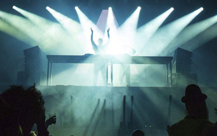 5 cosas que no debes hacer en un concierto