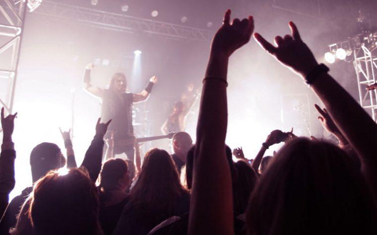 ¿Te gusta el rock? Disfruta de estos eventos en lo que queda del mes