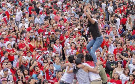 """""""La Caravana oficial de Buses"""" te lleva a Ayacucho por Semana Santa"""