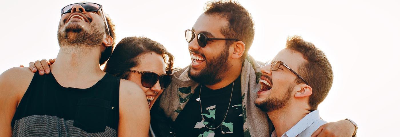 Día de la Felicidad: Algunas actividades que te harán feliz