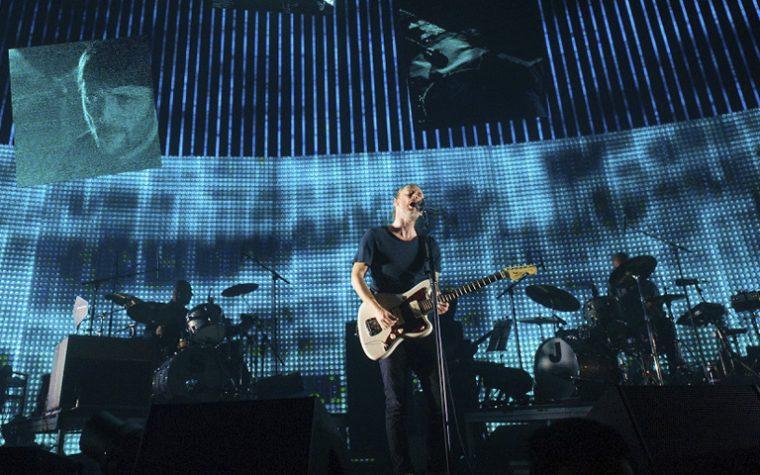 Entérate del posible setlist que nos trae Radiohead en Lima