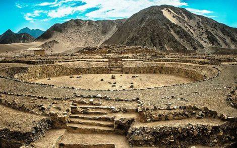 Conoce algunos de los sitios y monumentos más representativos del Perú