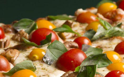 Top de las mejores pizzas vegetarianas que podrás comer en Lima