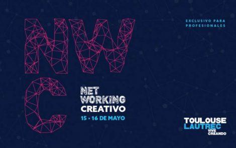 "Toulouse Lautrec presenta ""Networking Creativo, un update estratégico de la mano de expertos"""