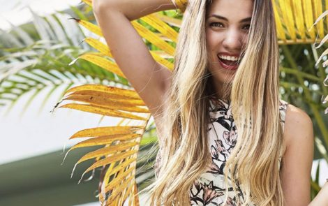 10 cosas que quizás no sabías de Natalia Merino, Cinnamon Style