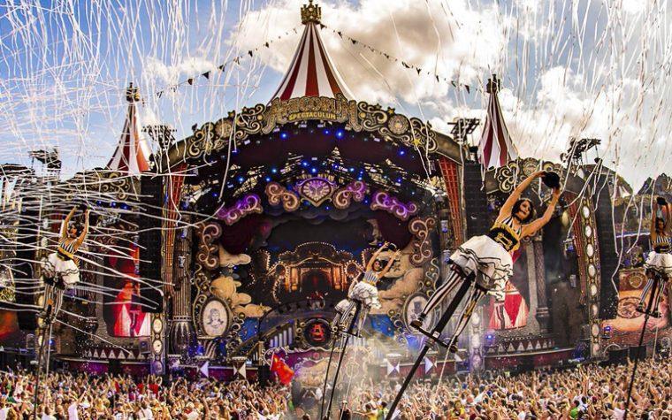 Estos son los mejores festivales de música en el mundo a los que debes ir una vez en tu vida