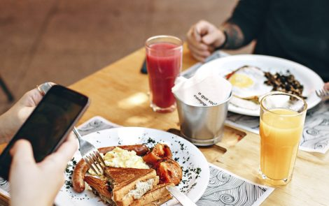 Los mejores desayunos en Lima para ir con mamá