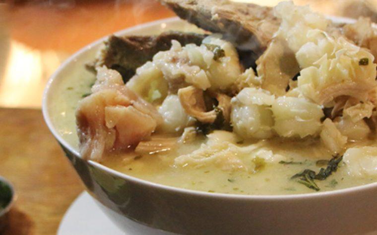 ¿Buscas un buen levantamuerto? Conoce la ruta de las mejores sopas en Lima