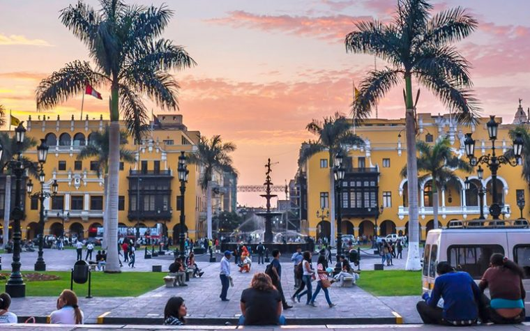 Día de la bandera: 10 motivos para estar orgullosos de ser peruanos