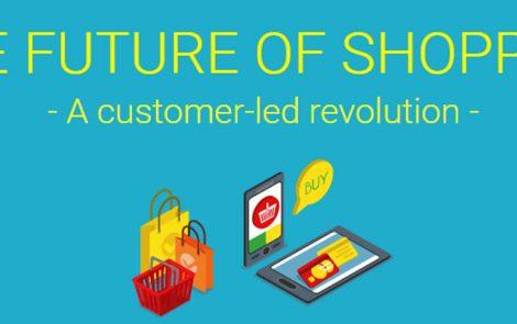 DIGITALKS The Future of Shopping