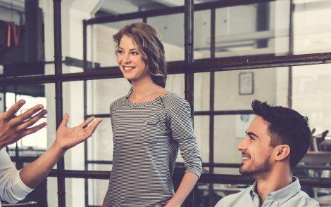 Comunicación y Marketing para emprendedores