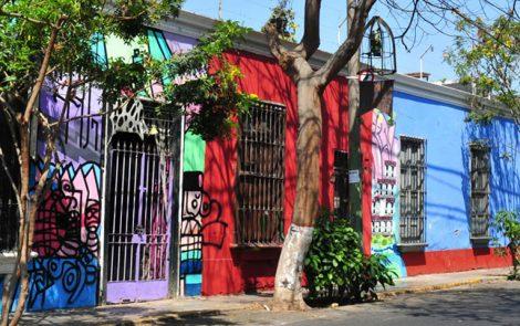 Conoce los lugares más instagrameables en Lima