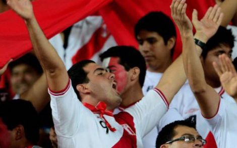Dónde disfrutar del primer partido de Perú en el Mundial Rusia 2018