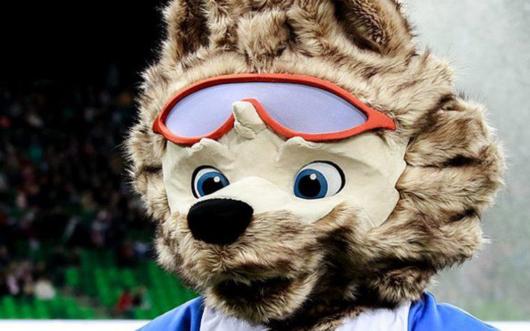 Algunos datos que quizás no sabías de Zabivaka, la mascota del Mundial Rusia 2018
