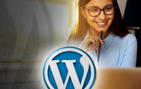 Taller de diseño web: WordPress a nivel básico