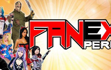 Fan Expo Perú 2018 la convención del fandom más importante del Perú