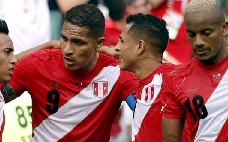 Lo bueno y malo que dejó Rusia 2018 para la selección peruana