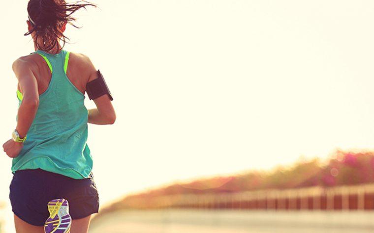 Conoce los lugares en los que amarás correr y algunos de los eventos running de este mes