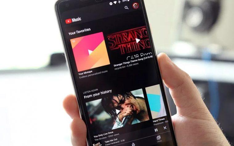 ¿YouTube Music desplazará a Spotify? Entérate 10 cosas de esta nueva plataforma
