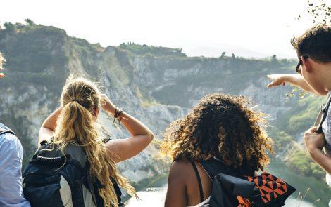 Estos son algunos de los destinos en Latinoamérica que un mochilero debe conocer y algunos tips
