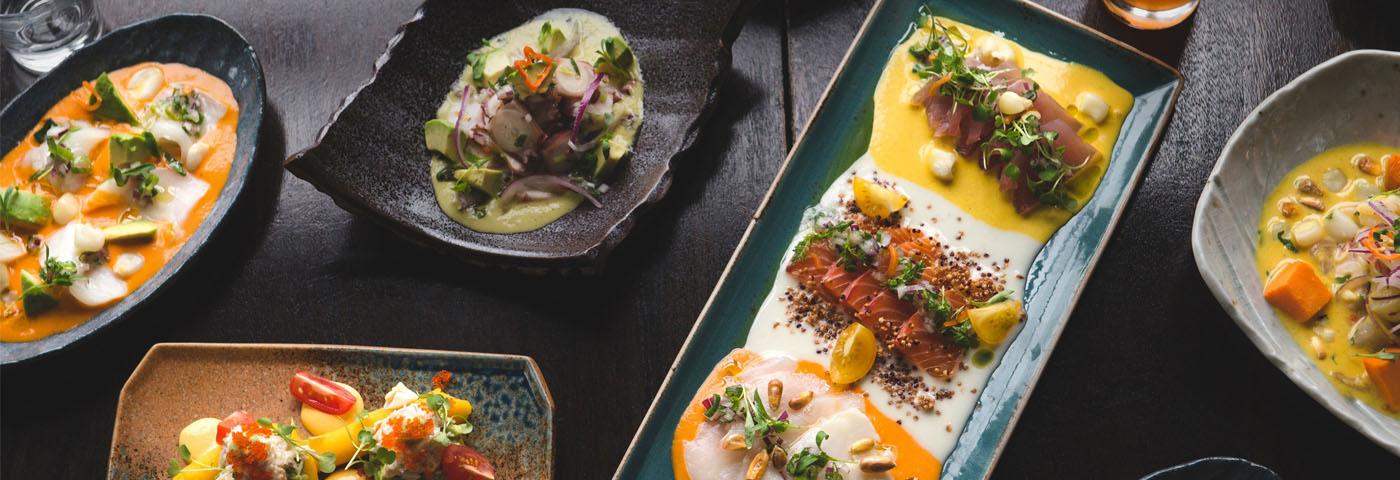 Estos son los restaurantes con la mejor comida peruana