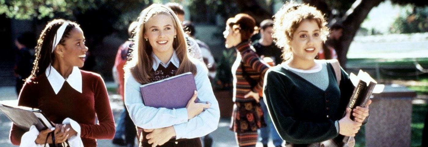 Revive los 90's con estas películas que encontrarás en Netflix Parte 1